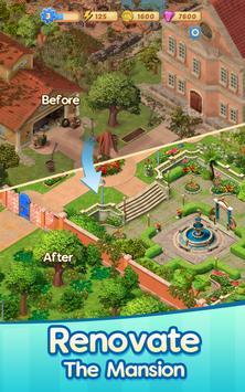 Merge Mansion screenshot 16