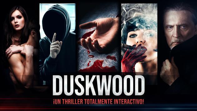 Duskwood captura de pantalla 10