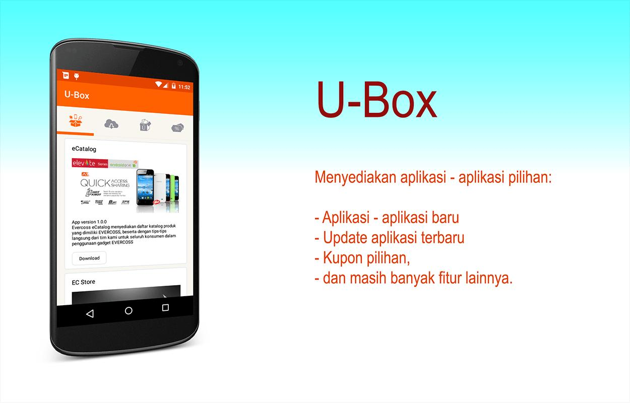 Ubox Apk