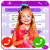 Chat Contact with Everleigh Soutas -rose  prank icon