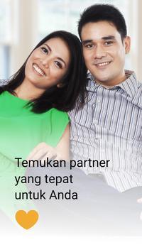 Kencan untuk hubungan serius - Evermatch poster