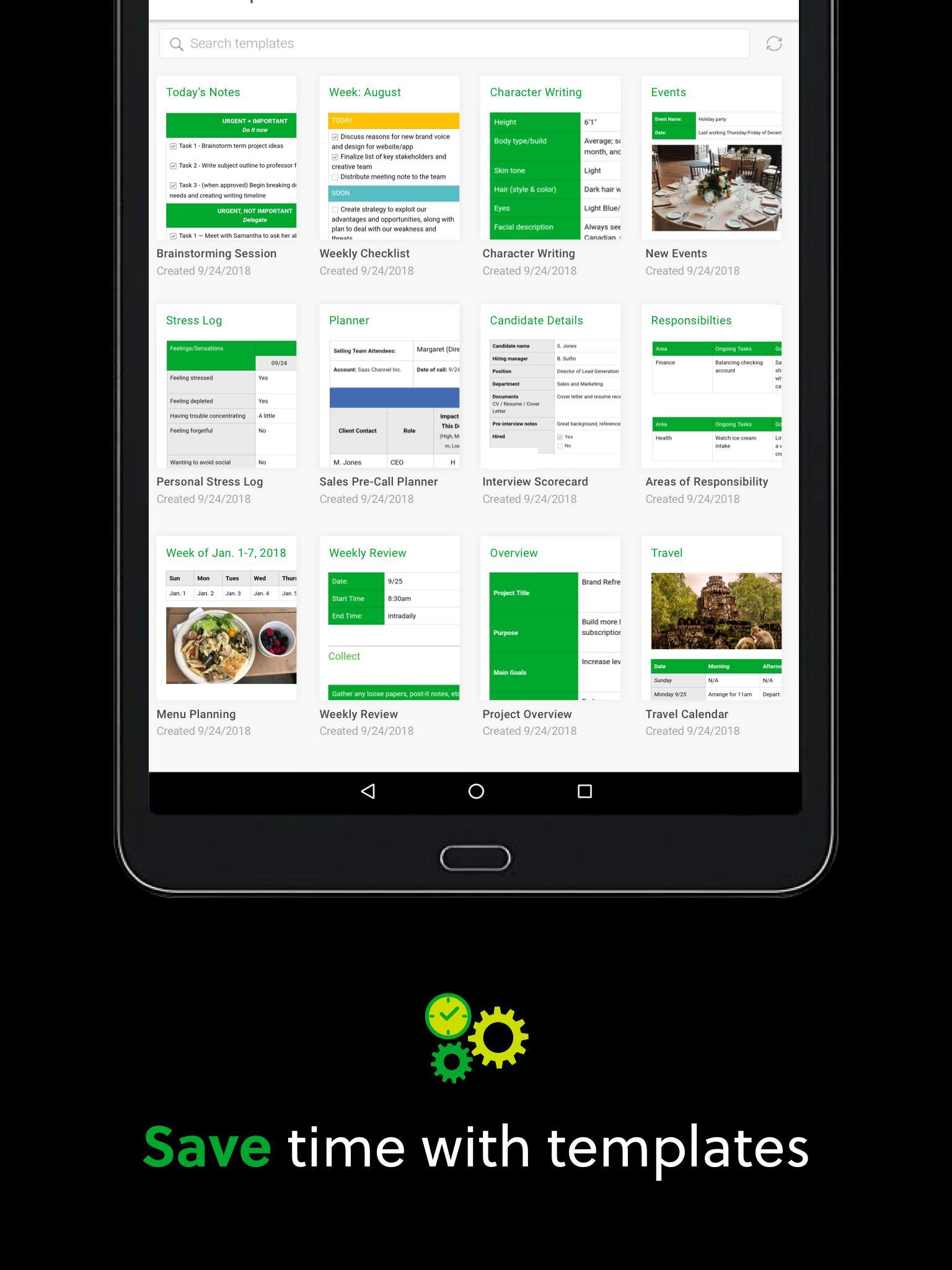 Evernote Für Android Apk Herunterladen