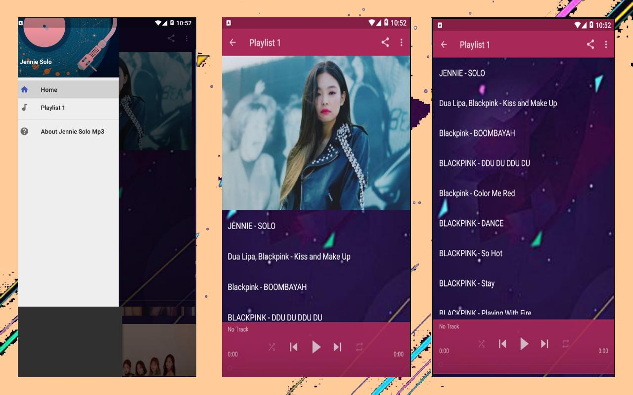 Jennie Solo for Android - APK Download