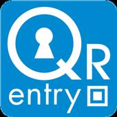 QRentry icon
