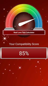 Love Test - Fingerprint Love Test - Fun & prank screenshot 3
