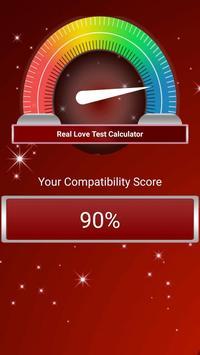 Love Test - Fingerprint Love Test - Fun & prank screenshot 1