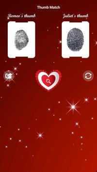 Love Test - Fingerprint Love Test - Fun & prank screenshot 4