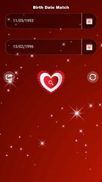 Love Test - Fingerprint Love Test - Fun & prank screenshot 6