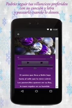 Novena de Navidad screenshot 4