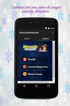 Novena de Navidad screenshot 6