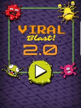 Viral Blast 2.0 poster