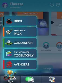 Evo by Ozobot screenshot 7