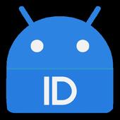 Device ID ikon