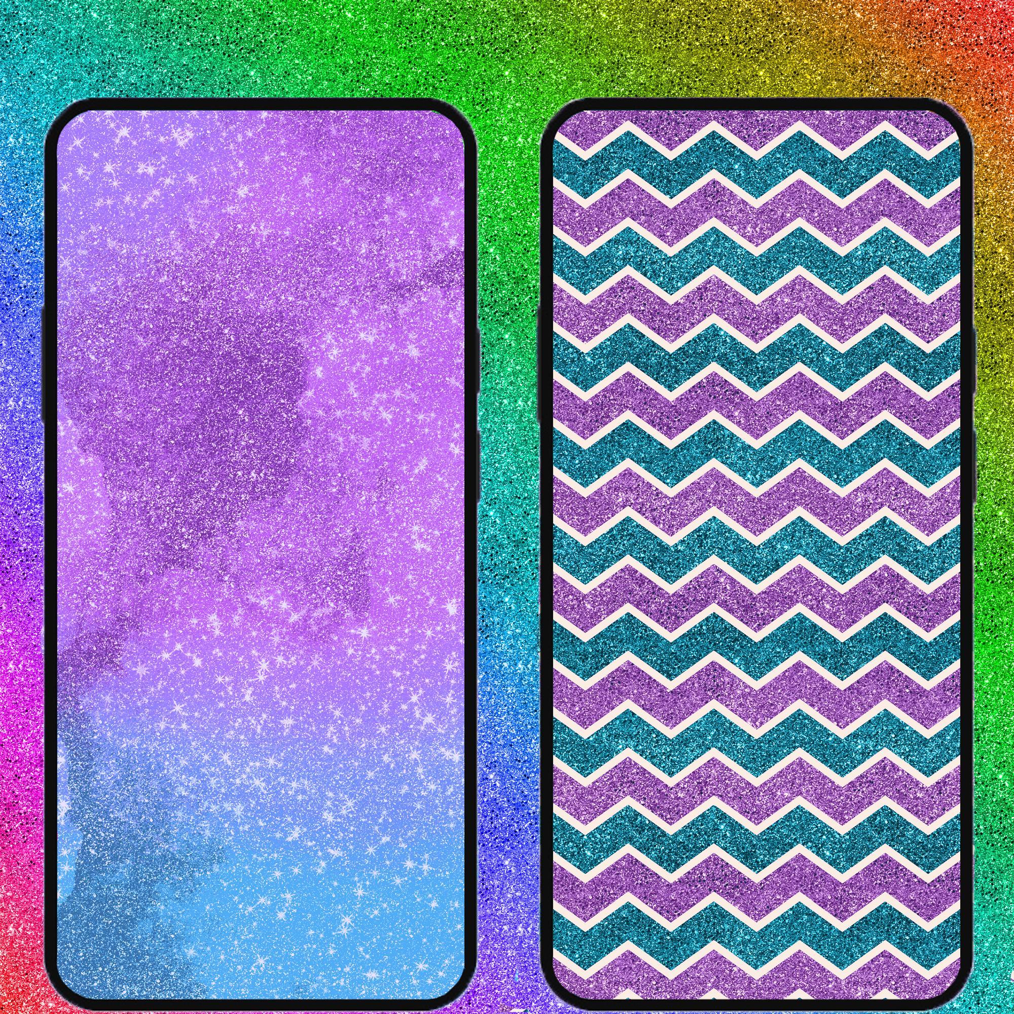 Android 用の キラキラ壁紙 Glitter Wallpapers Apk をダウンロード