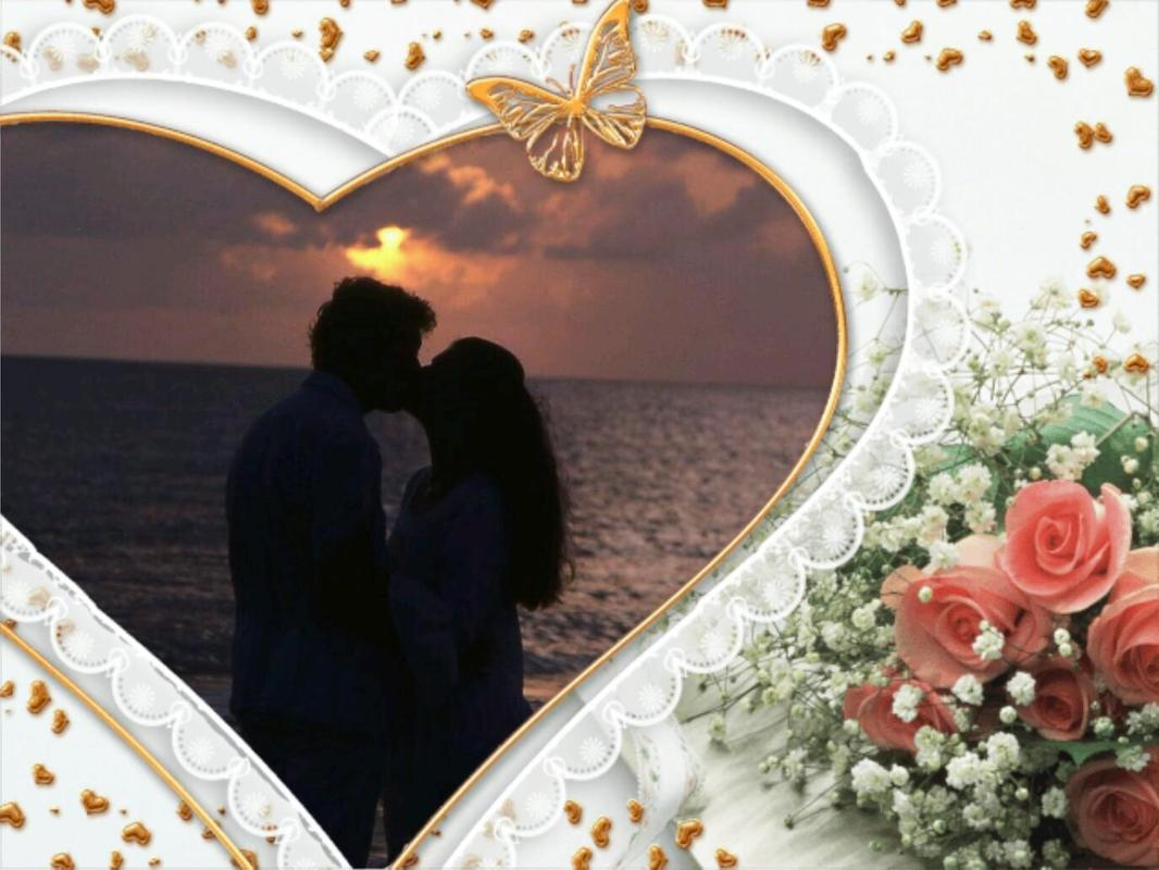 Cornici Per Foto Romantiche.Cornici Foto Romantiche For Android Apk Download