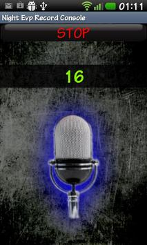 Free Evp sound reconding screenshot 1