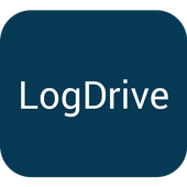 LogDrive icon