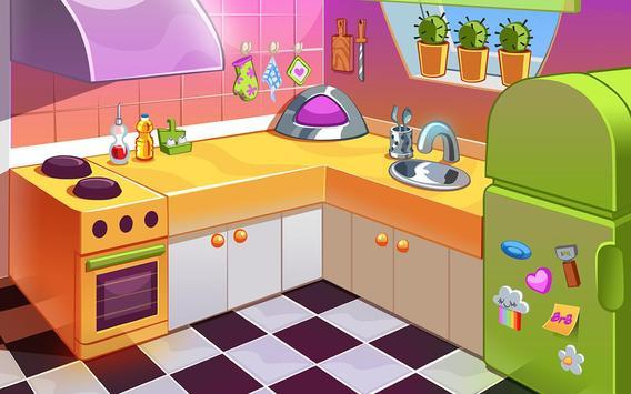 Ev Temizleme Oyunu screenshot 1