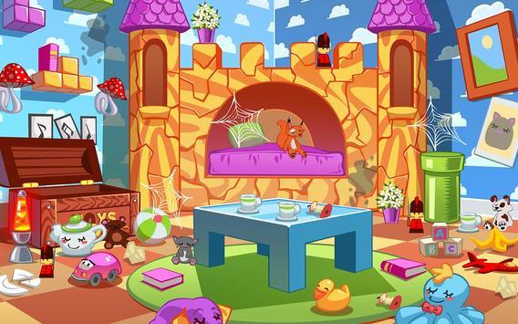 Ev Temizleme Oyunu screenshot 2