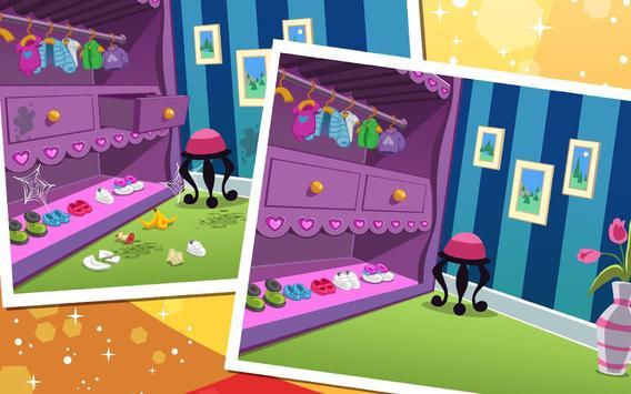 Ev Temizleme Oyunu screenshot 8