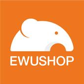 Ewushop icon