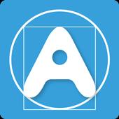 스마트 공지시스템 e알리미 icon