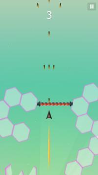 Excalibur Plane screenshot 4