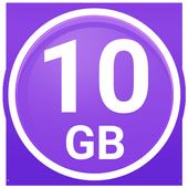 ikon RAM Cleaner 10GB