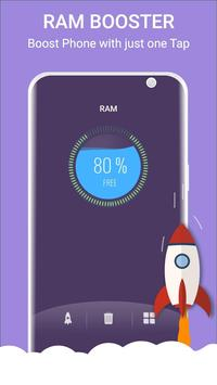 RAM Cleaner 10GB poster