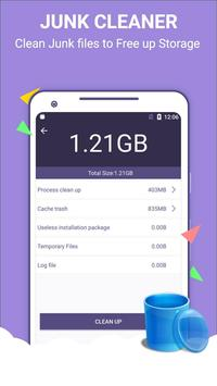 RAM Cleaner 10GB screenshot 3