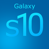 Launcher  Galaxy S10 Style-icoon