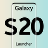 Launcher  Galaxy S20 Style 아이콘