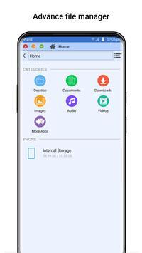 Launcher  Galaxy S21 Style screenshot 5