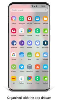 Launcher  Galaxy S21 Style screenshot 9