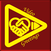 Video Greetings icon