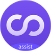 Multiple Accounts - Assist आइकन