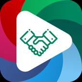 ExchangeApp icône