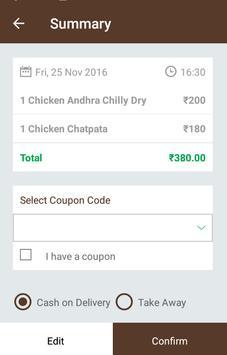 Anjana Restaurant screenshot 7