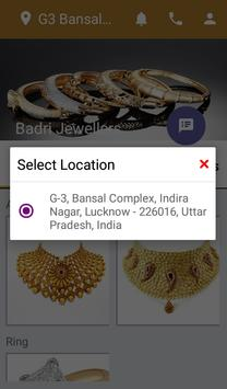 Badri Jewellers screenshot 2