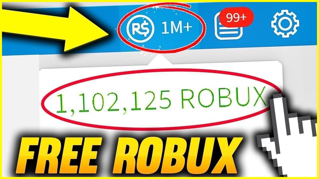 How To Get Free Robux Free Robux Tips 2020 For Android Apk