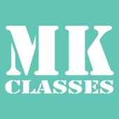Manish Kumar Classes icon