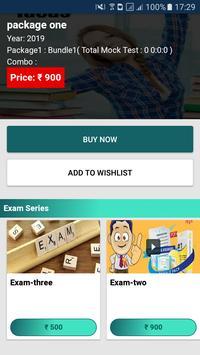 Manish Kumar Classes screenshot 1