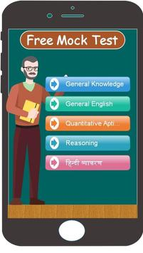 Fast Exam Preparation - All Competitive Exams poster