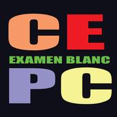 Examen blanc CEPC PRO icon