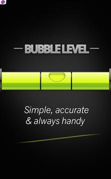 气泡水平 截图 8