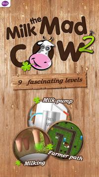 Milk the Cow 2: Furious Farmer poster