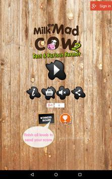 Milk the Cow 2: Furious Farmer screenshot 14