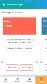 Examपुर screenshot 6