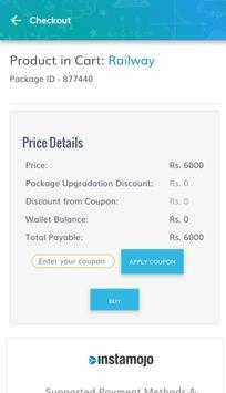 Examपुर screenshot 7