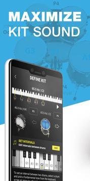Drum Tuner | Drumtune PRO > Drum tuning made easy! screenshot 7